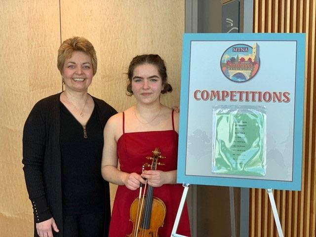 Iowa Music Teacher Association - Conferences
